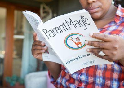 Parent Magic